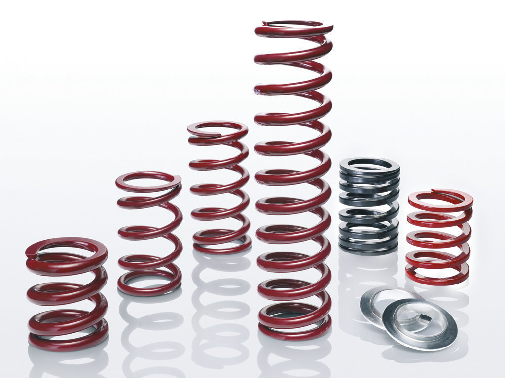 Eibach 250-70-0045 ERS 250mm Length x 70mm ID Coil-Over Spring