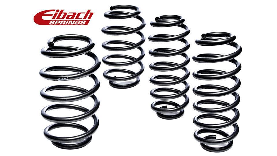 Eibach E8539-120 Performance Pro-Kit Springs