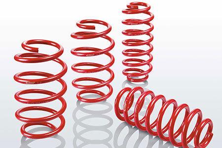 Eibach Sportline lowering springs, Volkswagen, Vento
