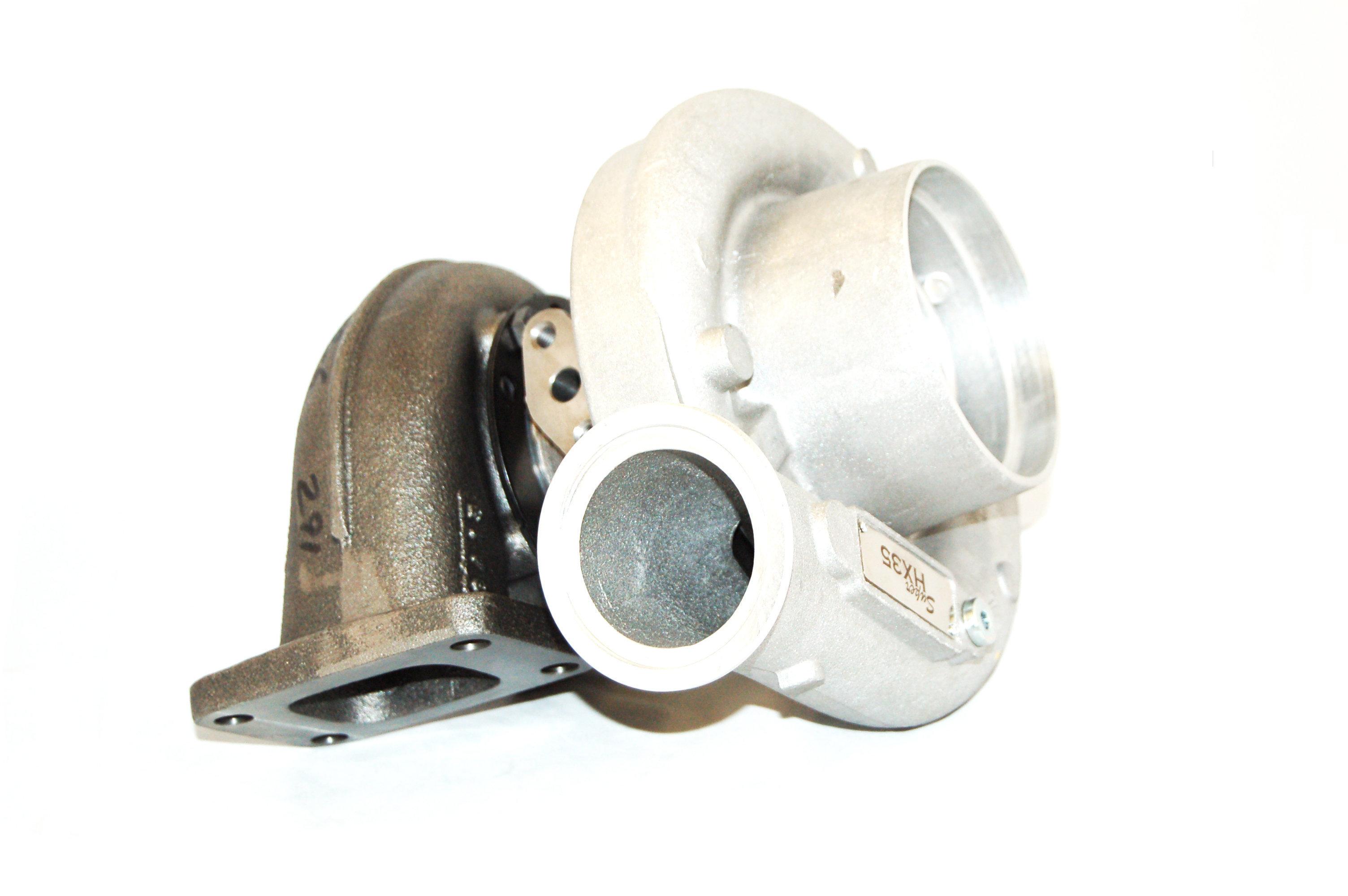 Holset HX35 Super turbo