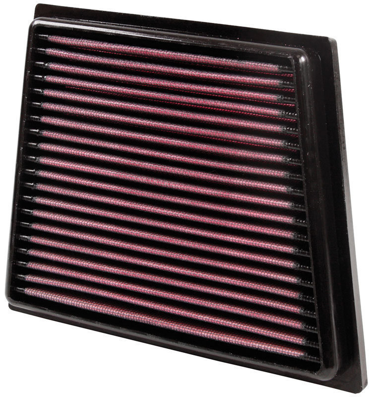 K/&N AIR FILTER FOR FORD FIESTA RS TURBO 1989-1993 33-2564