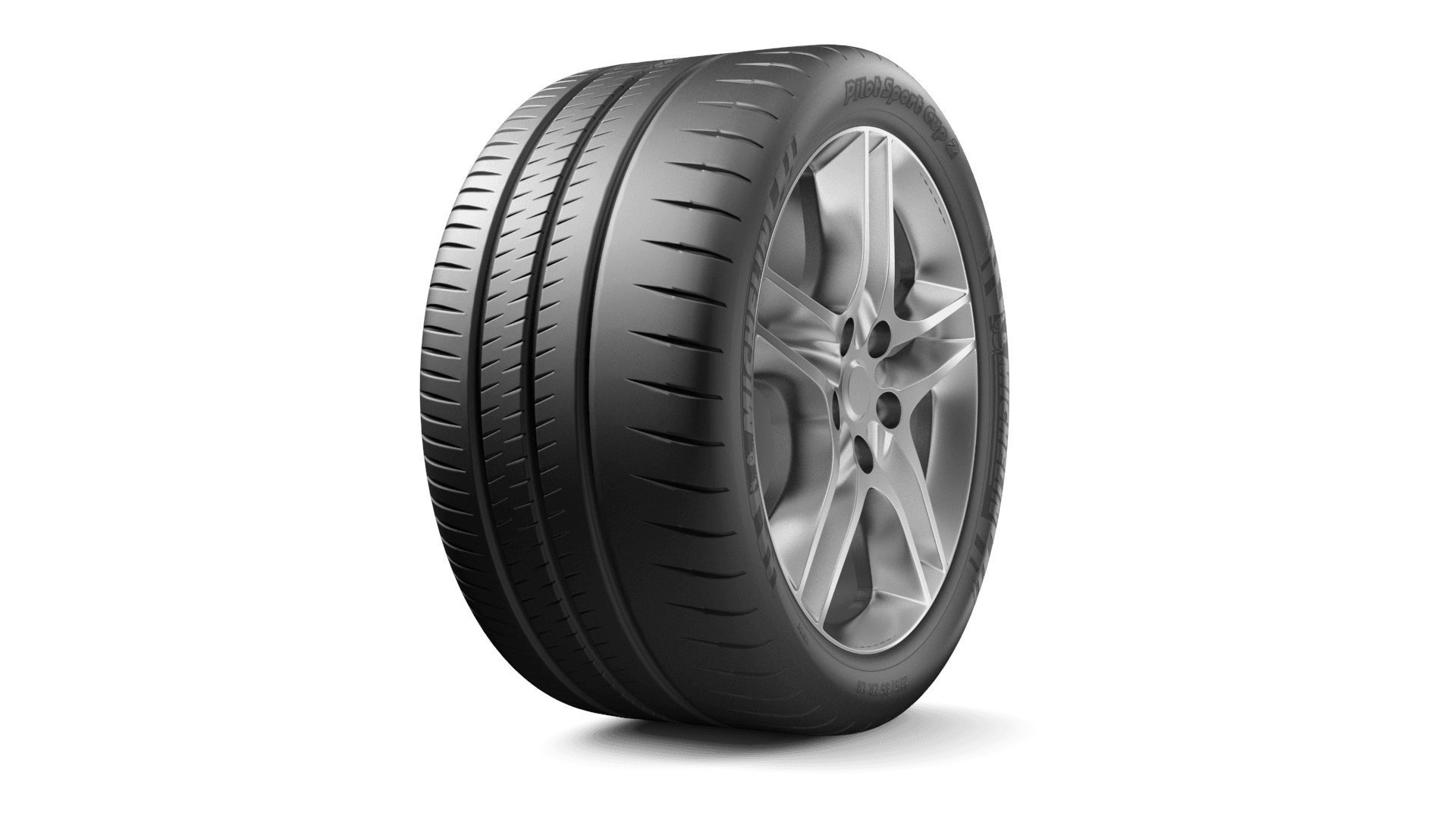 Michelin Pilot Sport >> Michelin Pilot Sport Cup 2 Renkaat