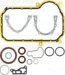 Bottom end gasket kit VAG AEB AWT APU, Reinz