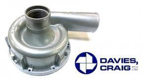 Davies Craig electric water pumps