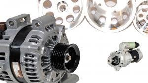 Regular spare parts also available