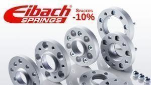Weekly special: Eibach spacers -10 %