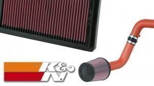 Weekly special: K&N air filter products -10 %