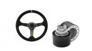 Weekie: Luisi steering wheels and hubs -10 %