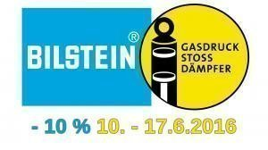 Weekly: Bilstein shocks - 10 %