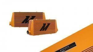 Weekie: Mishimoto intercoolers - 10 %