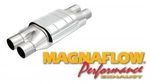 Weekie: Magnaflow catalysts