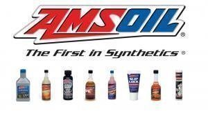 Weekie: Amsoil products -10%