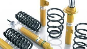 Black Friday: Eibach springs & B12 kits -20 %