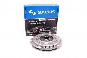 Sachs SRE products on the shelf!
