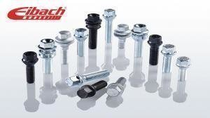 More wheel bolts and nuts in stock
