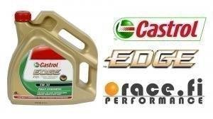 Castrol high performance oils for every engine!