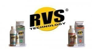 RVS treatments on -10 % for one week