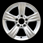BMW OEM Winter Wheel (without BMW logo) wheels