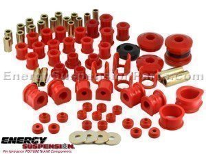Energy Suspensions polybush kit Nissan 200sx S13