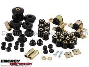 Energy Suspensions polybush kit Nissan 200sx S14