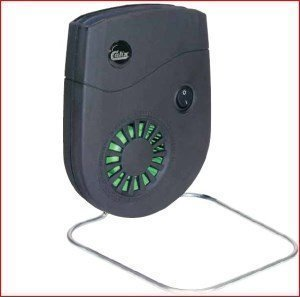 Calix interior heaters 230v