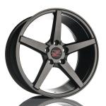 Barzetta Capitano wheels