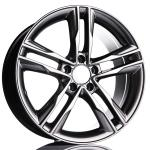 Fit for VW SS5 wheels
