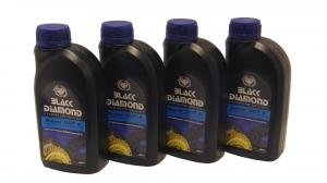 Black Diamond super DOT4 brakefluid
