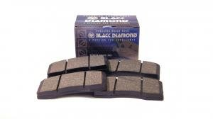Black Diamond brake pads