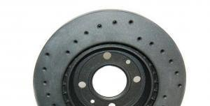 Black Diamond brakediscs KBD1887CD