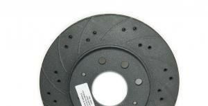 Black Diamond brakediscs