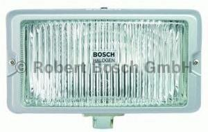 Bosch Profi 210 high beam, clear