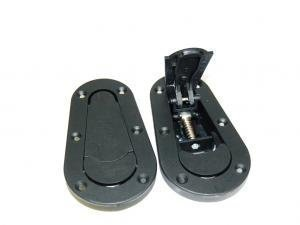 Chassis & interior hardware