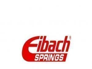 Weekend offer: Eibach springs & suspension kits -10 %