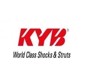KYB shock absorbers, Page 1