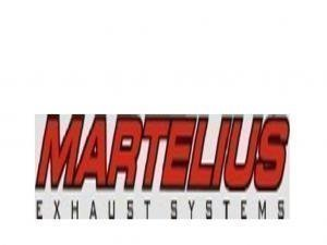 Martelius exhaust manifolds