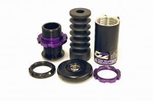 D2 coilover suspension spare parts