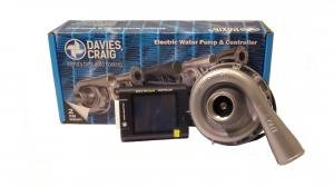 More cooling with Davies Craig electric water pumps