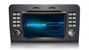 Dynavin Multimediasoitin Mercedes-Benz ML W164 & X164