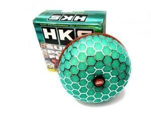 HKS airfilter 3 inches