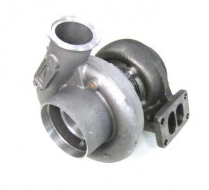 Weekie: Holset turbochargers
