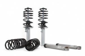 H&R Cupkit suspensions
