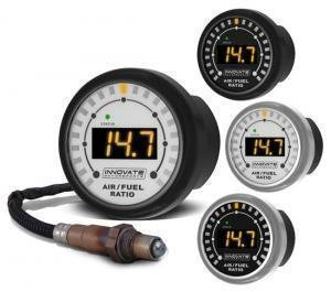 Innovate MTX-L PLUS wideband air fuel gauge