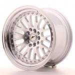 japan-racing_jr10169142074s.jpg Japan Racing JR10 16x9 ET20 4x100/108 Machined Sil