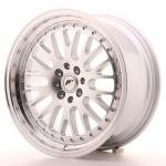 japan-racing_jr10178mx3574sm.jpg Japan Racing JR10 17x8 ET35 5x108/112 Machined Sil