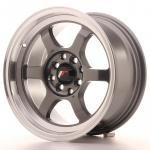 japan-racing_jr12157142673gm.jpg Japan Racing JR12 15x7,5 ET26 4x100/108 Gun Metal