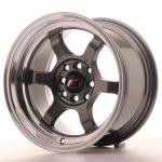 japan-racing_jr12158541373gm.jpg Japan Racing JR12 15x8,5 ET13 4x100/114 Gun Metal