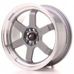 japan-racing_jr12178053373gm.jpg Japan Racing JR12 17x8 ET33 5x100/114 Gun Metal