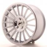 japan-racing_jr1618855k3574s.jpg Japan Racing JR16 18x8,5 ET35 5x100 Machined Silve