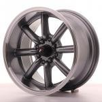 japan-racing_jr19158140073gml.jpg Japan Racing JR19 15x8 ET0 4x100/108 Gun Metal